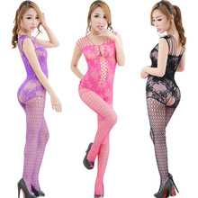 Sexy Costumes Sexy Lingerie Women Sexy Underwear Hot Set Women Body Stocking Slips Sexy Teddy Sleepwear Pajamas sex toys dress