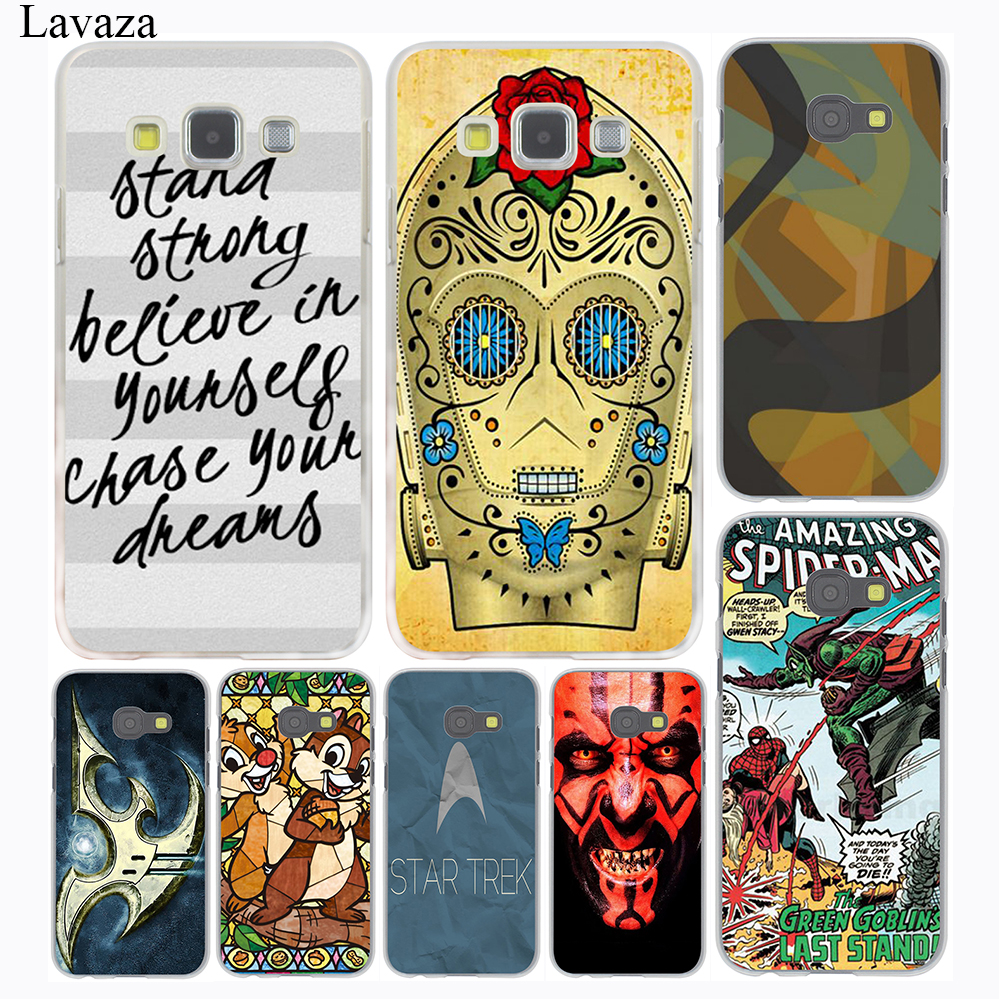 Star Wars Tag Der Toten Hard Case für Galaxy A3 A5 J5...