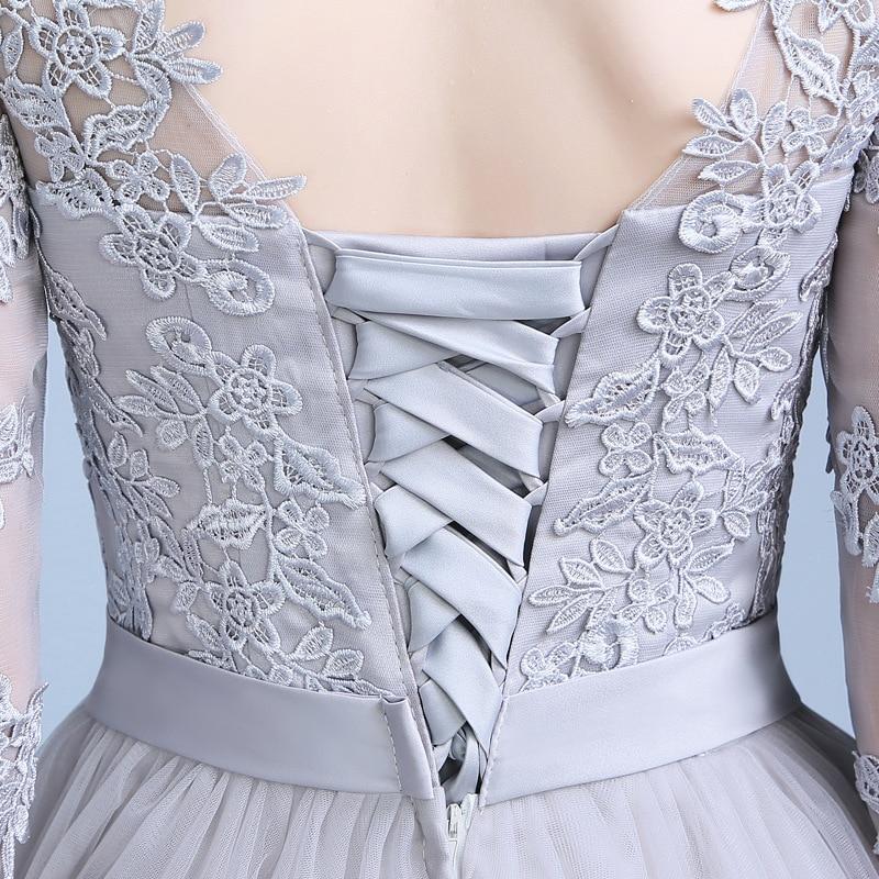 SOCCI Μακρύ Βραδινά Φορέματα 2017 Μισό - Ειδικές φορέματα περίπτωσης - Φωτογραφία 5
