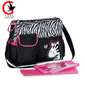 Cartoon Large capacity Mummy Bags Handbag Diaper Bag Mother Shoulder Baby Nappy Bags baby diaper bag YXL-FJ02