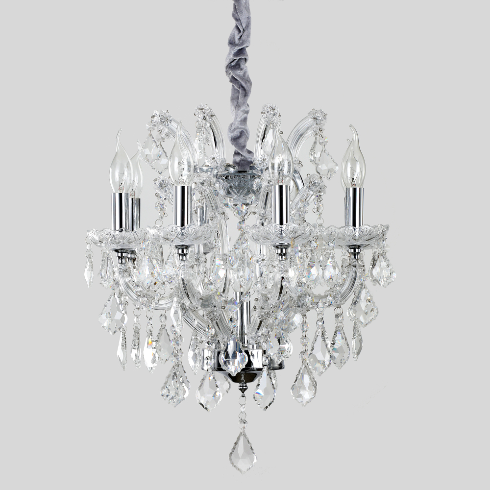 Austrian crystal chandeliers in living dining room russia chandelier austrian crystal chandeliers in living dining room russia chandelier lights lamp lustres de cristal led lampadario candelabro in chandeliers from lights aloadofball Image collections