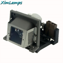 Projector Replacement Lamp VLT XD420LP with High Quality Bulb and Housing for MITSUBISHI SD420U SD430 XD420