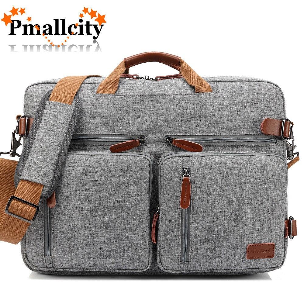 Многофункциональный рюкзак 15,6 15 17 17,3 Ноутбук Сумка Бизнес сумка Для женщин мужчин чехол для ноутбука рюкзак