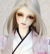 Nouveauté FCS 57 1/3 bjd sd poupées modèle garçons yeux haute qualité jouets boutique résine poussière flotteur et beau gars