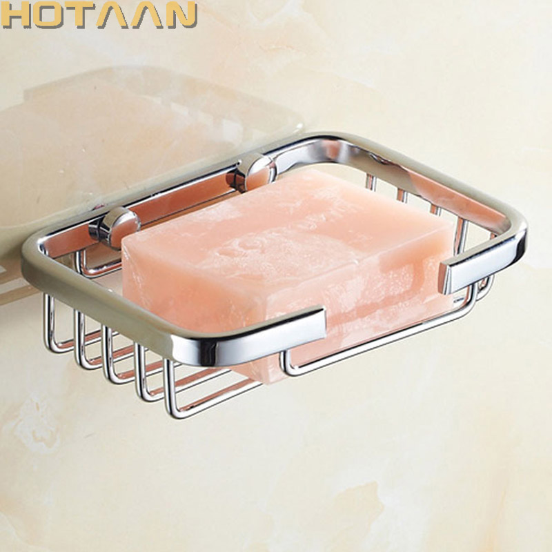 Strongest Practical Design !The Bathroom Accessories,bathroom Soap Dish,stainless Steel,soap Basket,Free Shipping