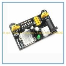 5pcs MB102 MB 102 Breadboard Power Supply Module 3 3V 5V for font b Arduino b