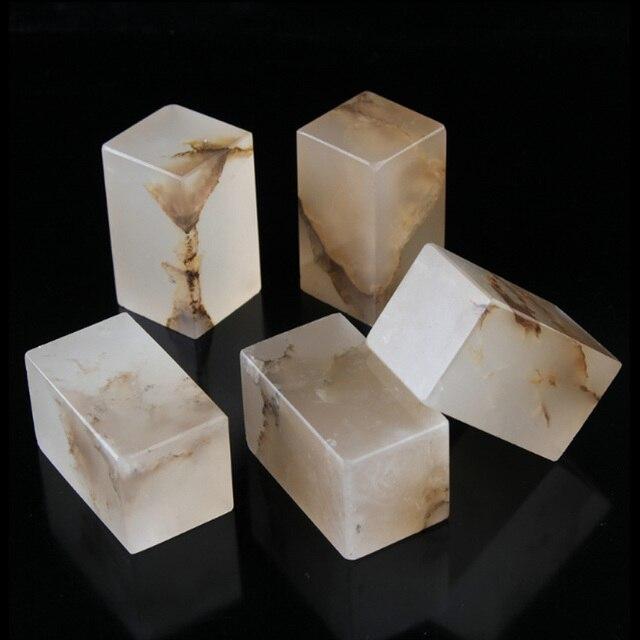 3 предмета в комплекте китайский имя печать Книги по искусству ist штамп камень печать письма уплотнения штамп для живописи каллиграфии Книги по искусству питания