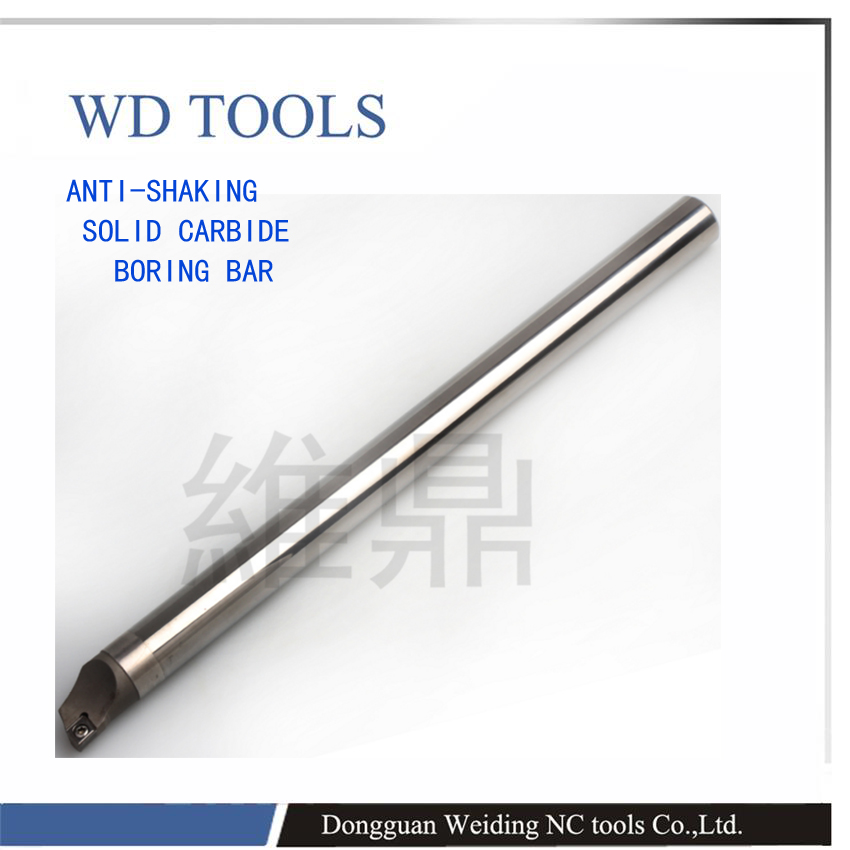 CJ1618-200 internal turning tool holder boring bar cutting tools use mini CNC lathe Machining Center use  tp**1103 insert
