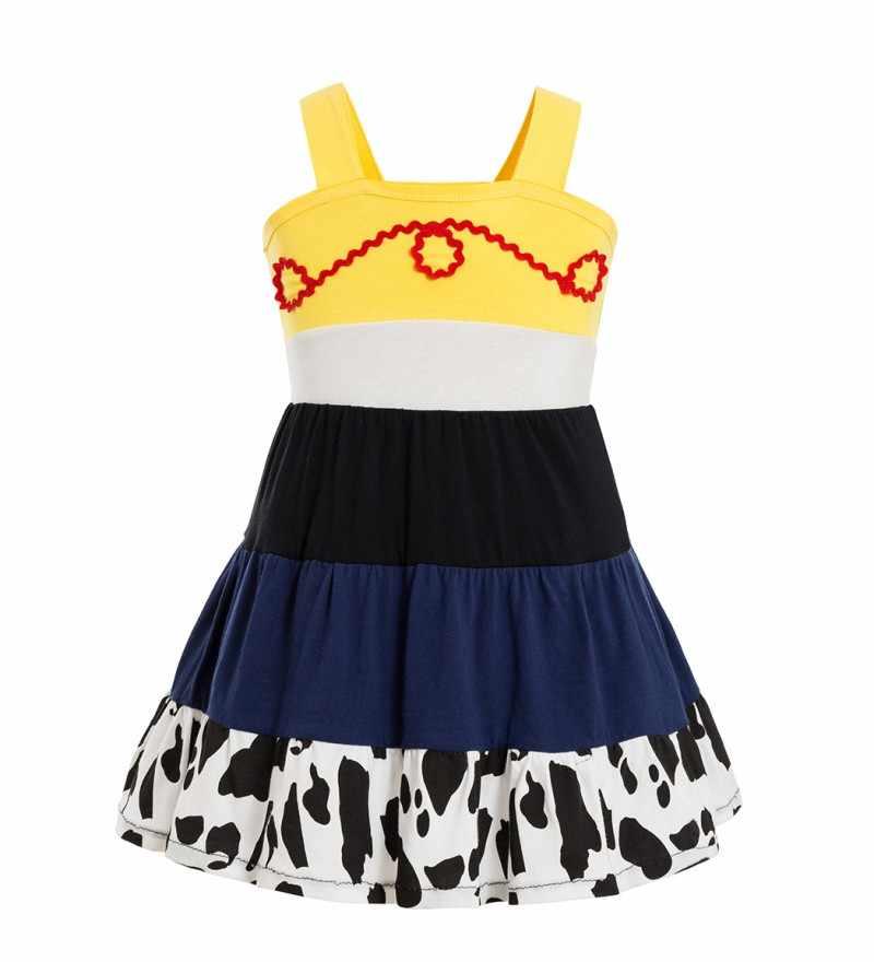 c0ba7bced68ec Toy Story and Beyond Jessie Costume Toy Story 3 Child Deluxe Costume  Cowgirl Toy Story Jessie