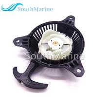 Pull Starter Assy For Hangkai 4-stroke 3.6hp 4hp 4.0 Outboard Motor