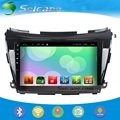 Seicane 10.2 inch Android 5.0.1 for 2015 Nissan Murano GPS Navigation System with 1024*600 Touchscreen Mirror Link 4G Bluetooth