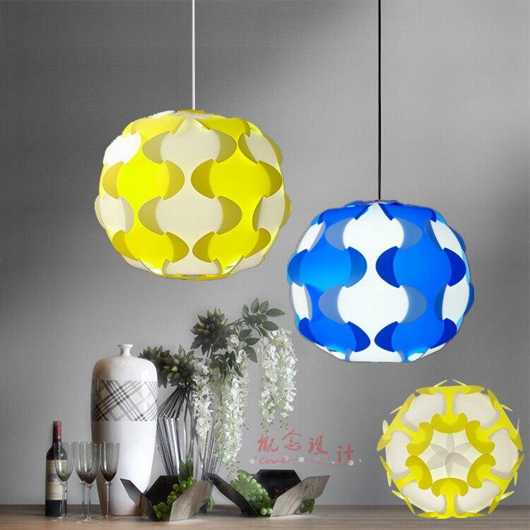 Modern Minimalist Style Bedroom Living Room Dining Lamp Shade Personalized Balcony Aisle Lighting