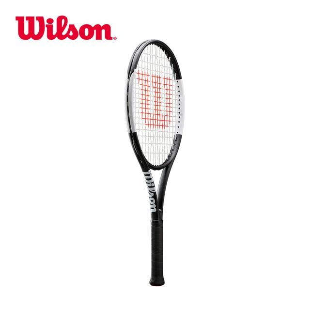 Wilson Carbon Fiber Federer Series Junior Professional Tennis Racket Ps26 WRT534500