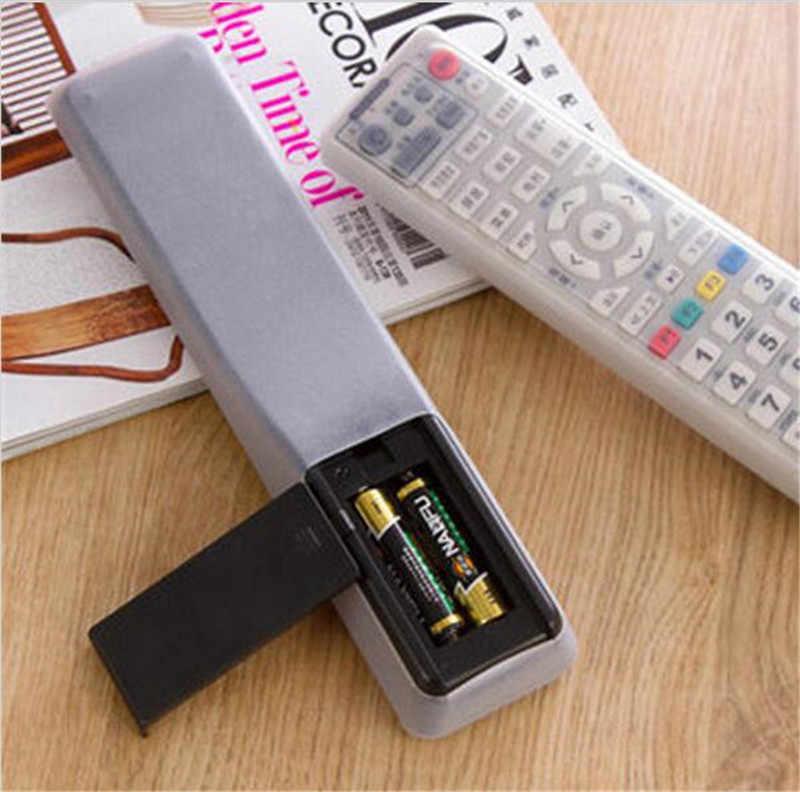 Мешки для хранения ТВ удаленного Управление Пылезащитный Чехол защитный держатель Организатор Home пункт Шестерни вещи аксессуары поставляет