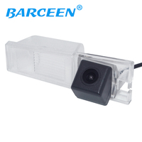 Free Shipping Car Rear View Camera For Cadillac CTS 2008 2009 HD CCD Night Vision 170