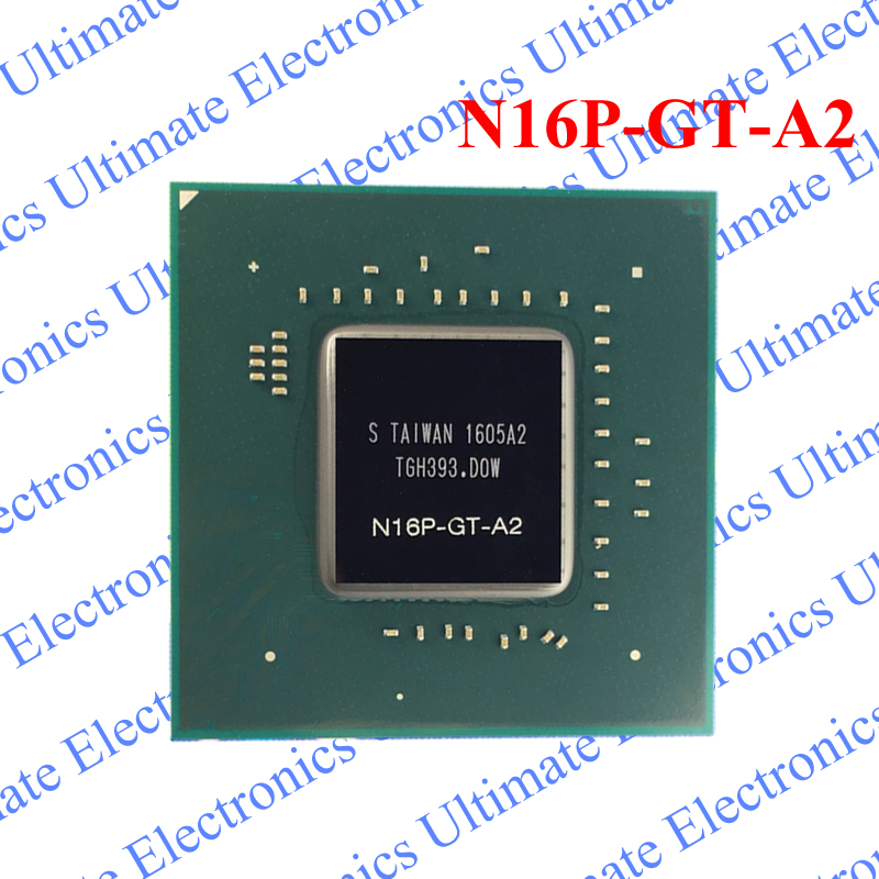 ELECYINGFO Used N16P-GT-A2 N16P GT A2 chip tested 100% work and good qualityELECYINGFO Used N16P-GT-A2 N16P GT A2 chip tested 100% work and good quality