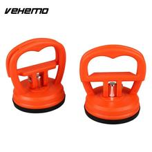 Vehemo 3 pcs High Quality Dent Puller Bodywork Panel Remover Carry Tools Car Suction Cup Pad Glass Lifter