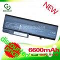 Golooloo 6600 mah batería del ordenador portátil para hp elitebook 6930 p 8440 p 8440 w probook 6440b 6445b 6450b 6540b 6545b 6550b 6555b