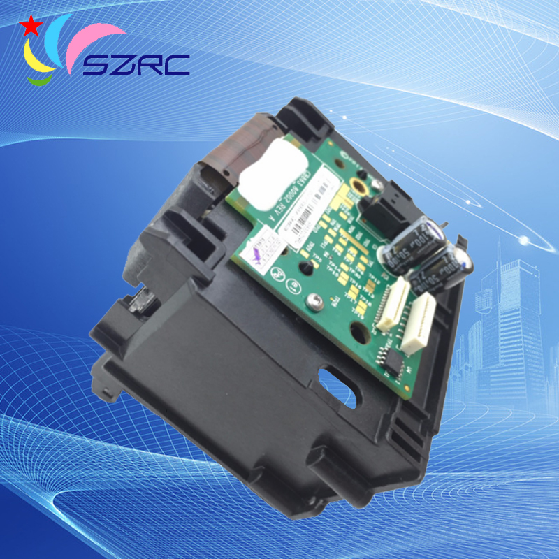 Original new 932 933 932XL 933XL Printhead Compatible For HP 6060e 6100 6100e 6600 6700 7110 7600 7610 Print Head
