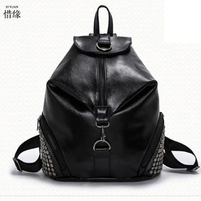 fashion luxury Mini lady baobao Women black Backpack 2017 New Pu Small Backpacks For Women Girl