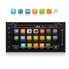 Android 6.0 Araba dvd oynatıcı Toyota Hilux VIOS Eski Camry 2003-2008 ile Radyo rds wifi 3G/4G 1024*600 OBD RDS TPMS TSK DVR