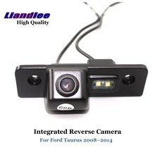 Liandlee Car Rear View Camera For Ford Taurus 2008~2014 Rearview Reverse Parking Backup Camera / Integrated SONY HD CCD цена