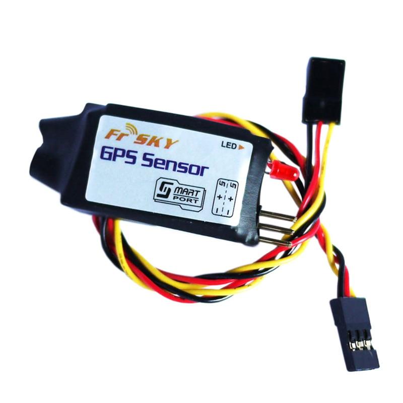 Tarot-RC FrSky Sensor GPS con S. trabajo del puerto con X8R X6R X4R ReceiversCompatible para RC avión gran adición a Taranis configuración