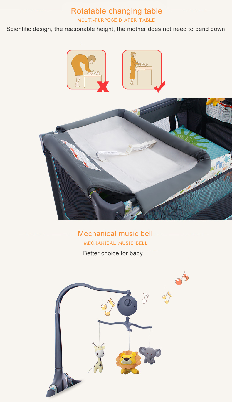 China baby bed Suppliers