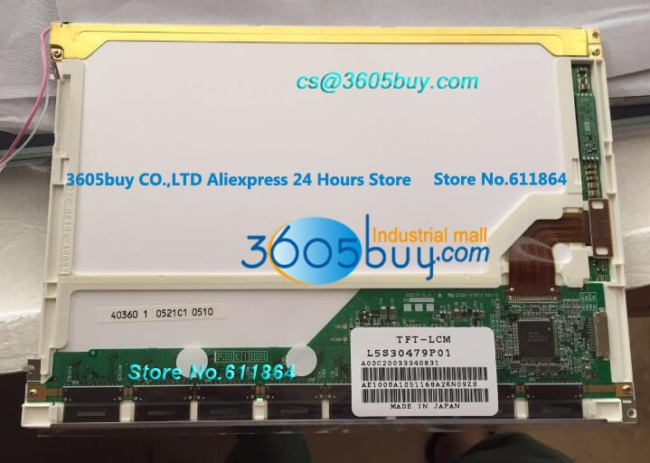 L5S30479P01 LCD Screen 100% Test Good Quality