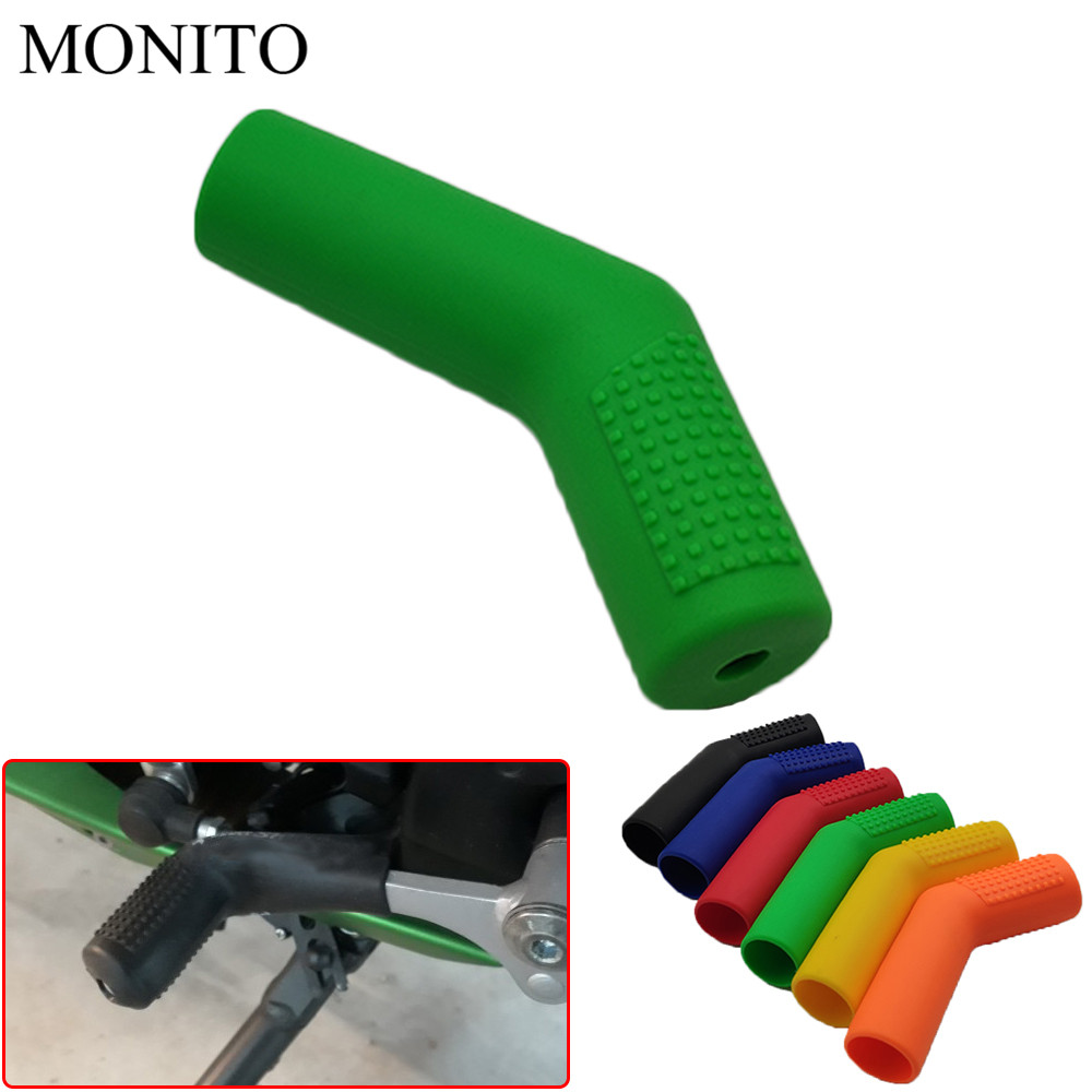 Fittings Gear Shifter Shift Lever Tip Enlargement Extension for BMW R850 R1100 R1150R R1100S R1100RT R1100RS R1150RT R1150GS Adventure