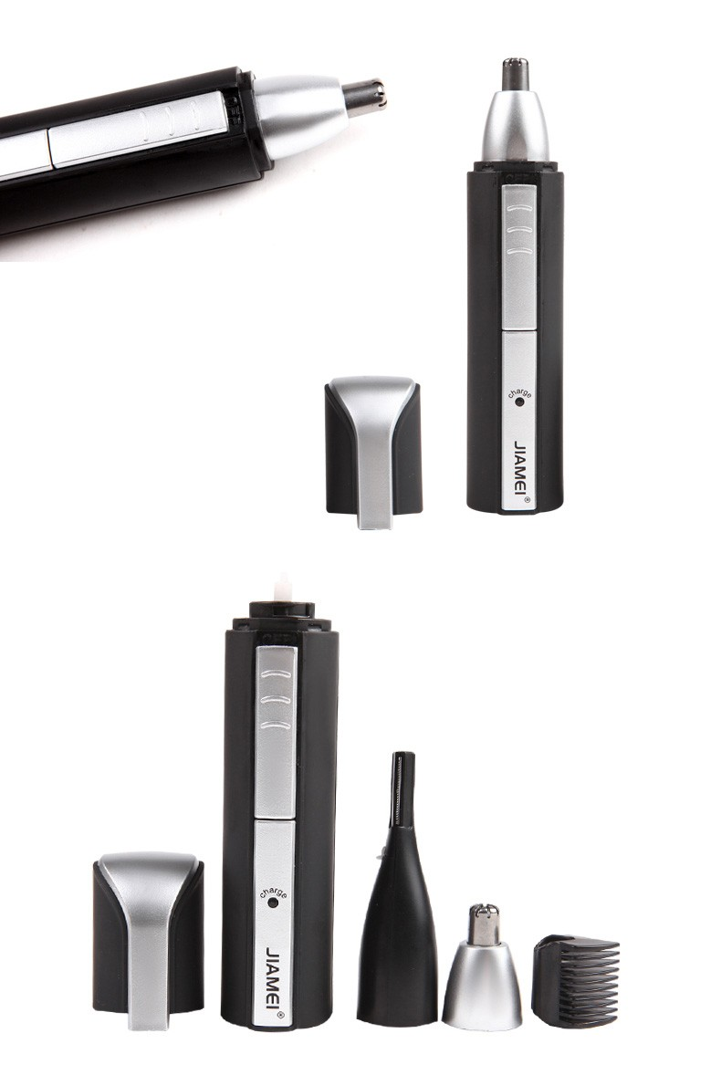 nose hair trimmer 4