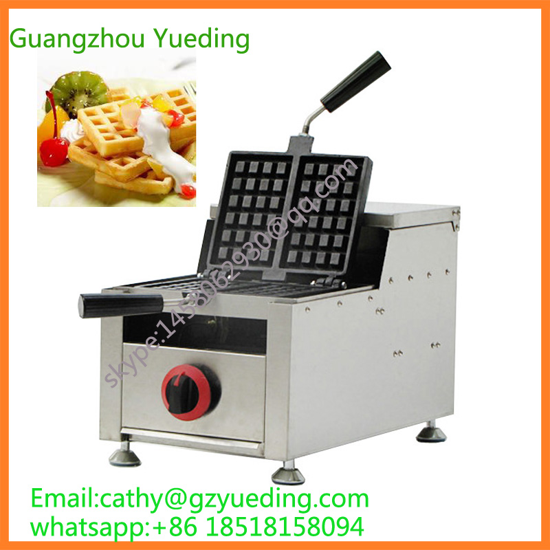Stainless steel waffle maker gas,Kitchen Appliances/Chinese suppliers/waffle making machine,waffle stick maker fast food leisure fast food equipment stainless steel gas fryer 3l spanish churro maker machine
