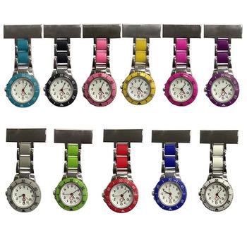Pielęgniarka zegarki kieszonkowe cyfry arabskie zegarek kwarcowy broszka lekarz pielęgniarka z kieszeniami do zawieszenia zegarki TT @ 88 tanie i dobre opinie luxfacigoo QUARTZ STAINLESS STEEL ROUND ANALOG none Stacjonarne Szkło Unisex Kieszonkowy zegarki kieszonkowe Moda casual
