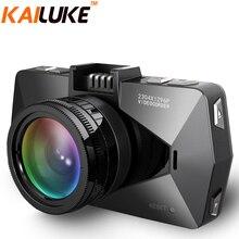 Car Camera DVR GPS Car DVRS Ambarella A7LA70 OV4689 Full HD 1080P 1296P LDWS A7810G Pro A7810 DashCam Video Recorder Black Box