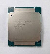 Для Intel Xeon E5-2676 V3 2.4 Turbo 3.0 Г 12 core 24 потока
