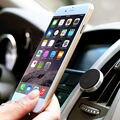 360 градусов Универсальный Автомобильный Держатель Телефона Магнитного Air Vent Сотовый Телефон Автомобильный Держатель Мобильного Телефона Стенд Мобильный Телефон Аксессуары