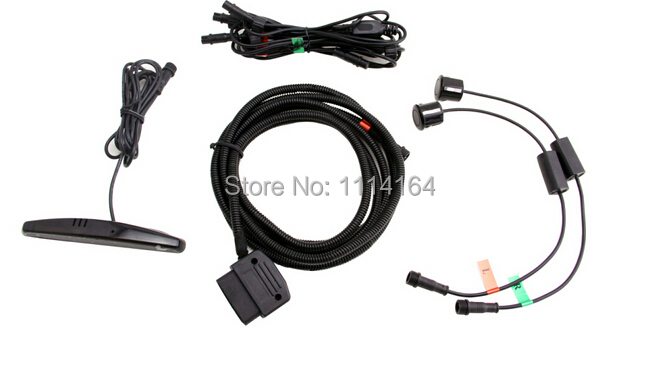 obd connector wiring