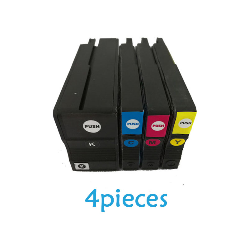 For HP 953 XL Ink Cartridges For HP Officejet Pro 7740 8210 8218 8710 8715 8718 8719 8720 8725 8728 8730 8740 printer For HP953 4pk compatible hp955xl hp959xl ink cartridge for hp officejet pro 8210 8710 8720 8730 printer