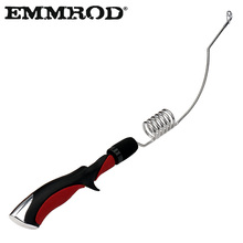 New EMMROD Bait Casting Rod YQ-6C short Boat/Raft Telescopic rock Portable fishing rod fish package Free Shipping