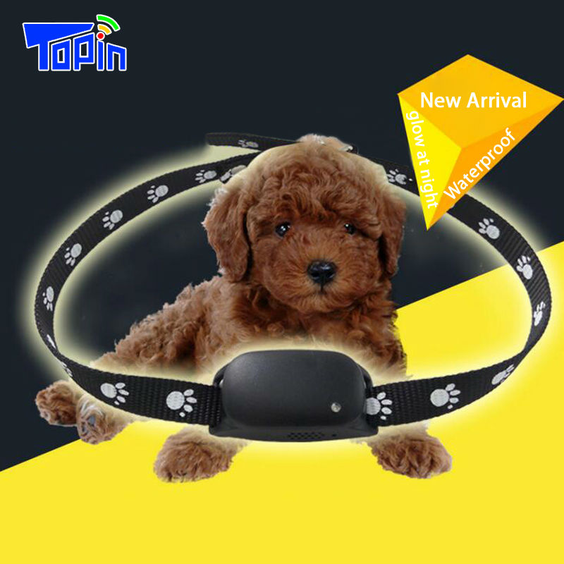 Waterproof Mini GPS <font><b>Tracker</b></font> Locator for Kids Children Pets Cats <font><b>Dogs</b></font> Collar Animal Vehicle Free APP for iOS/Android Web Tracking