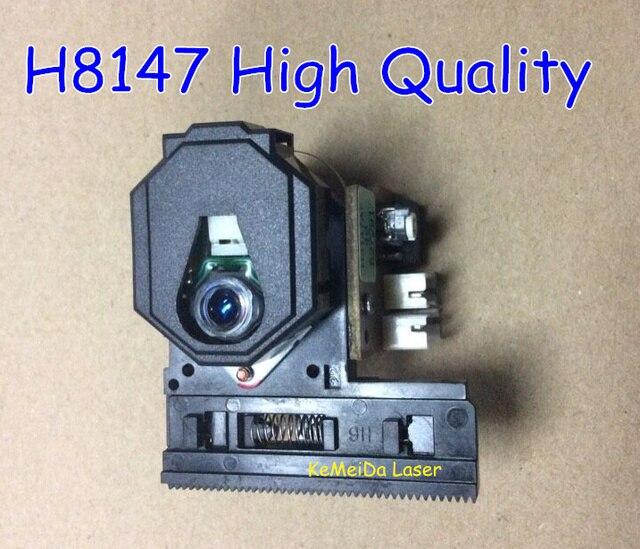 Новый H8147AF Высокое Качество Оптической Головки Лазерная Линза/Лазерная Головка Замена для Sharp