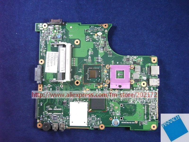 цена V000138290 Motherboard for Toshiba Satellite L300 6050A2170201