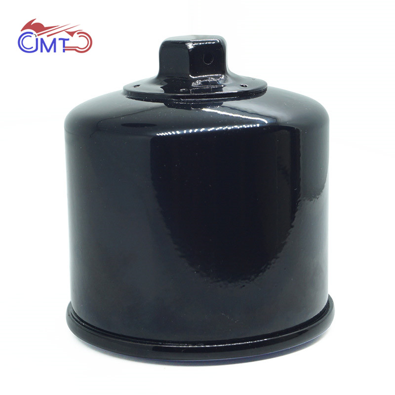 For Kawasaki <font><b>VN1500</b></font> Classic Nomad Drifter VN1600 Mean Streak VN2000 Vulcan Oil Filter Motorcycle Engine Part image