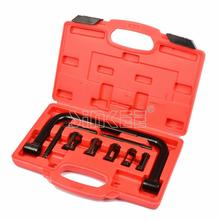 10pc Valve Spring Compressor Kit Universal Set Cars Motorbikes
