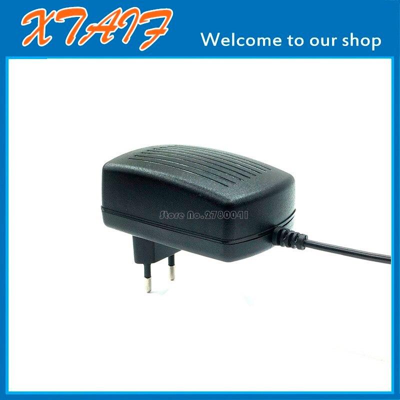 VeriFone 12V2A Charger SM03001A AU-79A0n CPS11224-3B-R VX670 VX680 POS Adapter