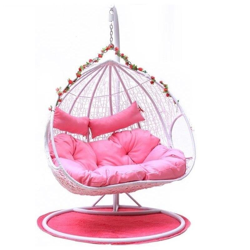 Dondolo Giardino Mueble Fauteuil Suspendu патио качалки Европейский открытый садовая мебель Salon De Jardin кресло-гамак