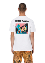 Heron Preston T Shirt men women 1:1 real tags top quality Heron preston tshirt streetwear hiphop justin bieber top tees
