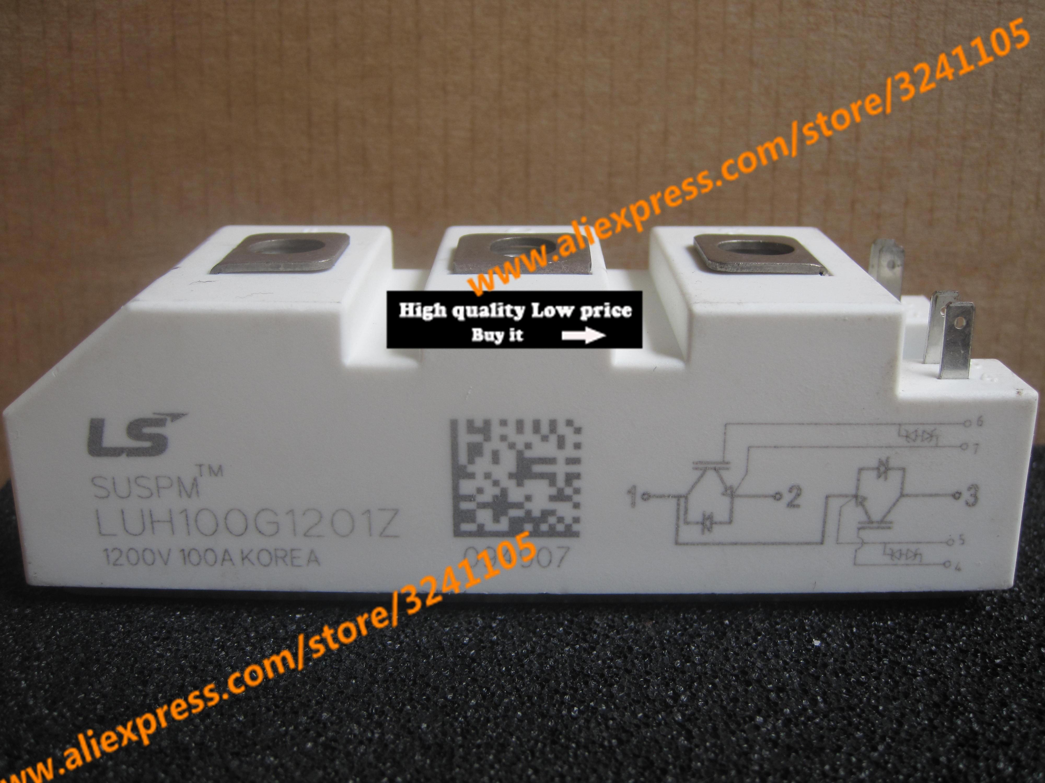 Free Shipping  NEW  LUH100G1201Z   LUH100G1202Z  Module