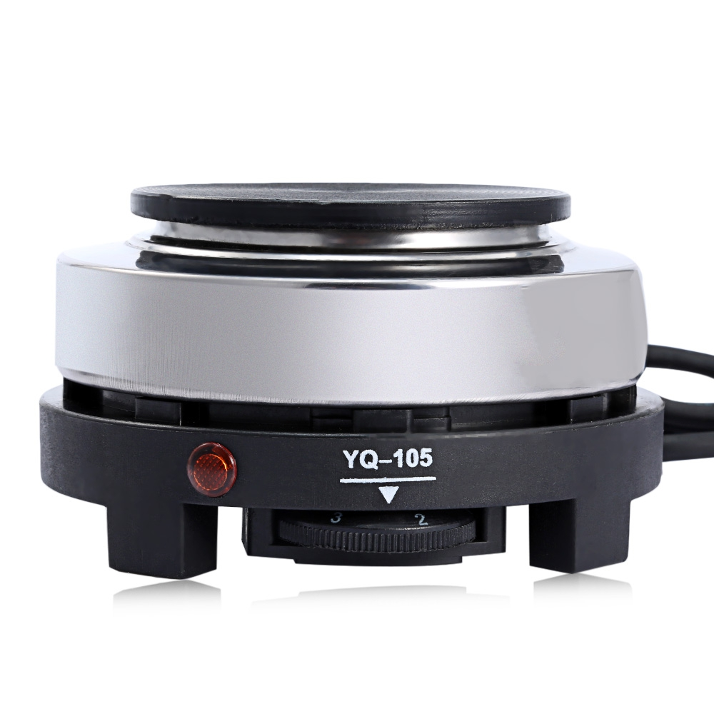Mini stove cooking dish of coffee heater 500 W hot plate multifunctional electric appliances 220 V hot dishes to the kitchen