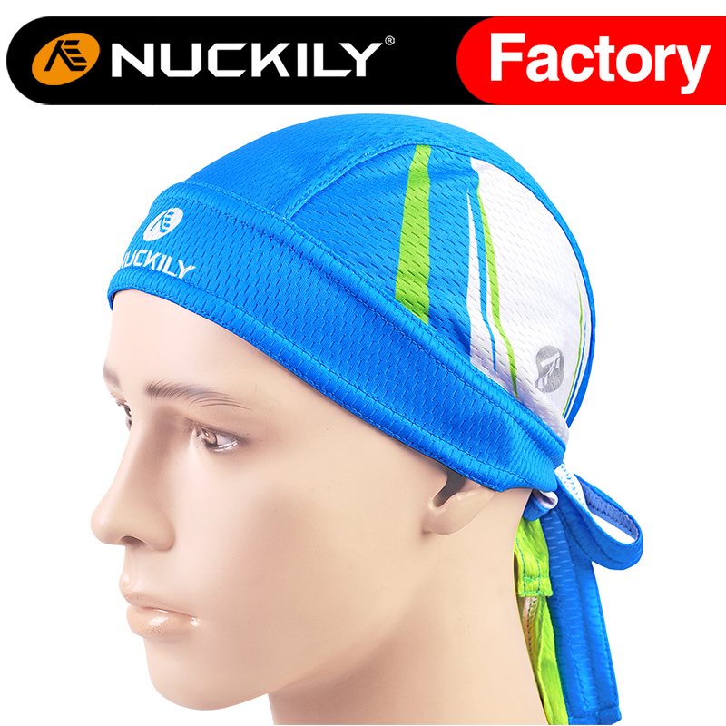Nuckily Sports Scarves Climb Mens Outdoor Sun Headband Road Bike Bicycle Bandanas Women Riding Racing Cycling Equipment PJ10